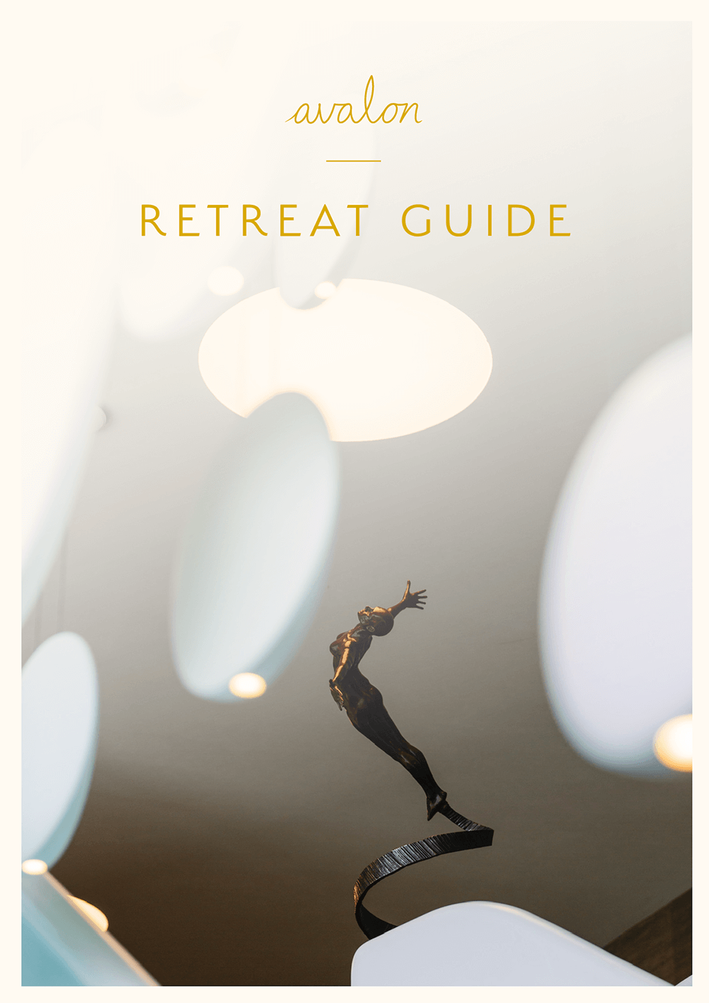 Avalon Retreat Guide PDF Cover