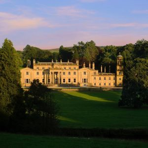 Avalon is part of the @broughtonhallestate  3000 acre Sanctu...