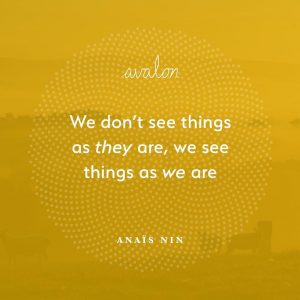 Believing is seeing #newperspective #transformation #person...