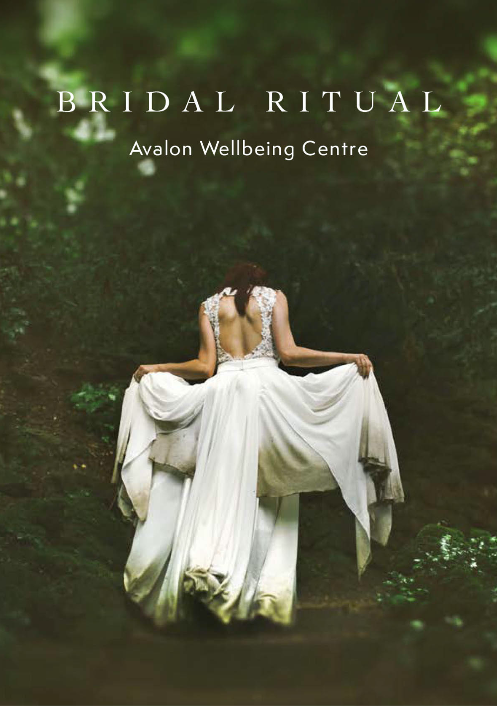Avalon Bridal Ritual Cover
