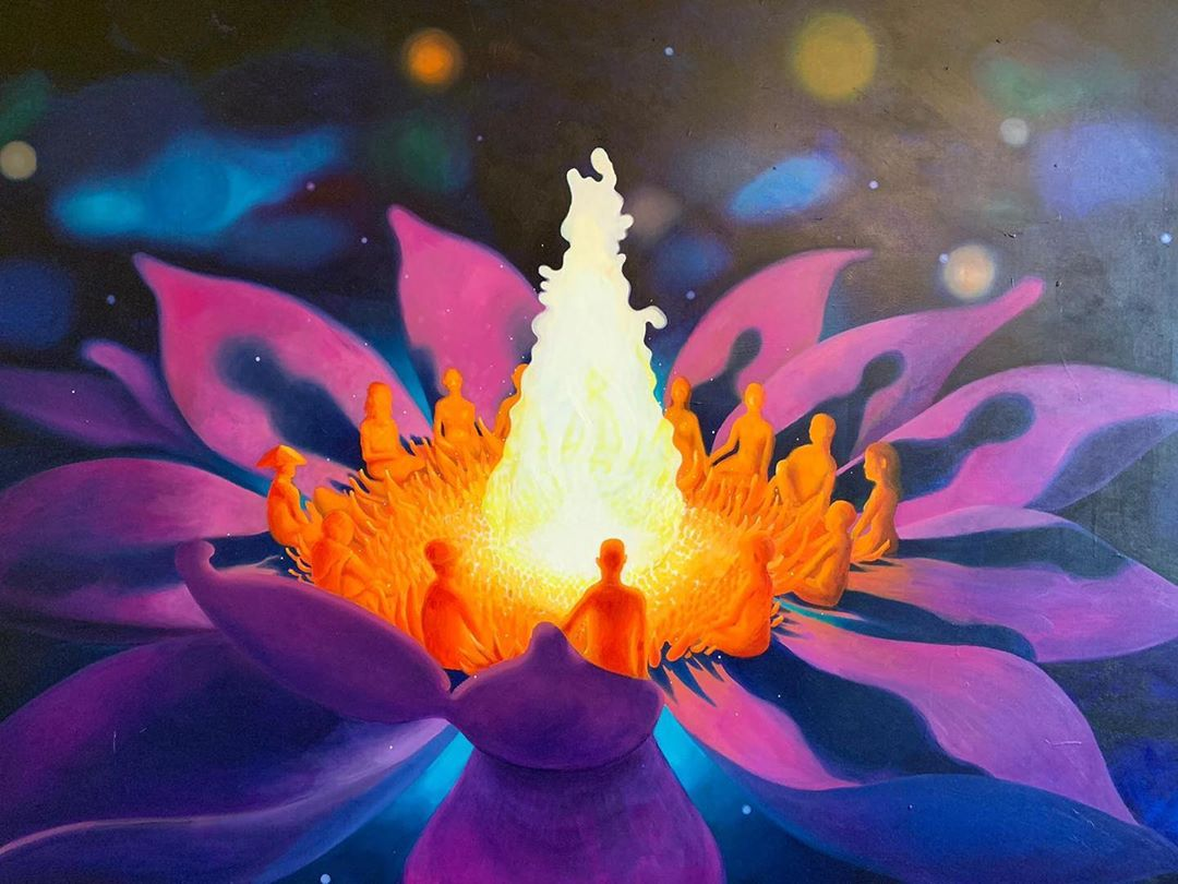 Circle of Light   Calling all healers, light-workers, reiki ...