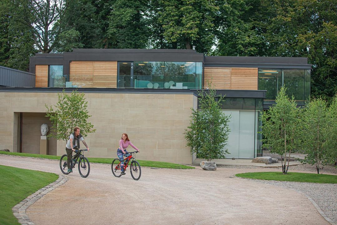 Explore   #sanctuary #cycling #innertransformation #newhuman...