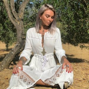 Join @ookushana and @elevenhealing for their Womb Awakening ...