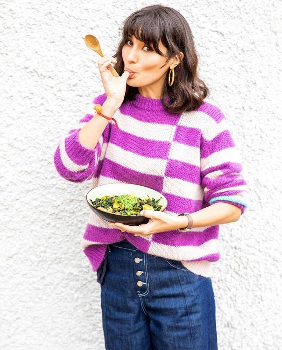 Join the wonderful @jasminehemsley for her East By West Retr...