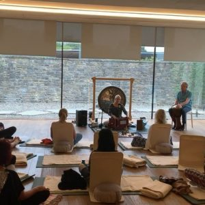 Join us for our Kirtan classes the last Friday of every mont...