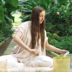 Quantum Alchemy Crystal Bowls Practitioner Course   Thursday...