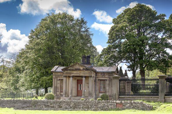 Low Lodge Avalon Sanctuary Stay