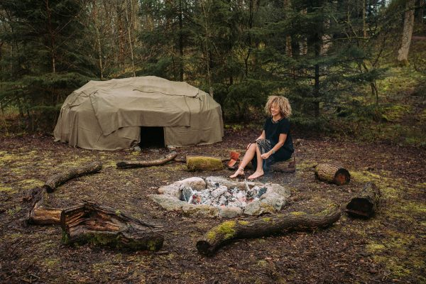 Avalon Sanctuary Sweat Lodge