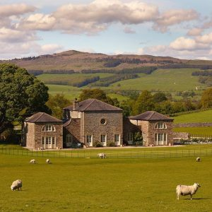 Transformational Staycations in Yorkshire   We are very much...