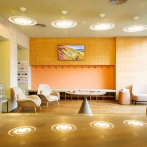 Welcoming Warm Tones   #sanctuary #escapethehustle #therapy ...