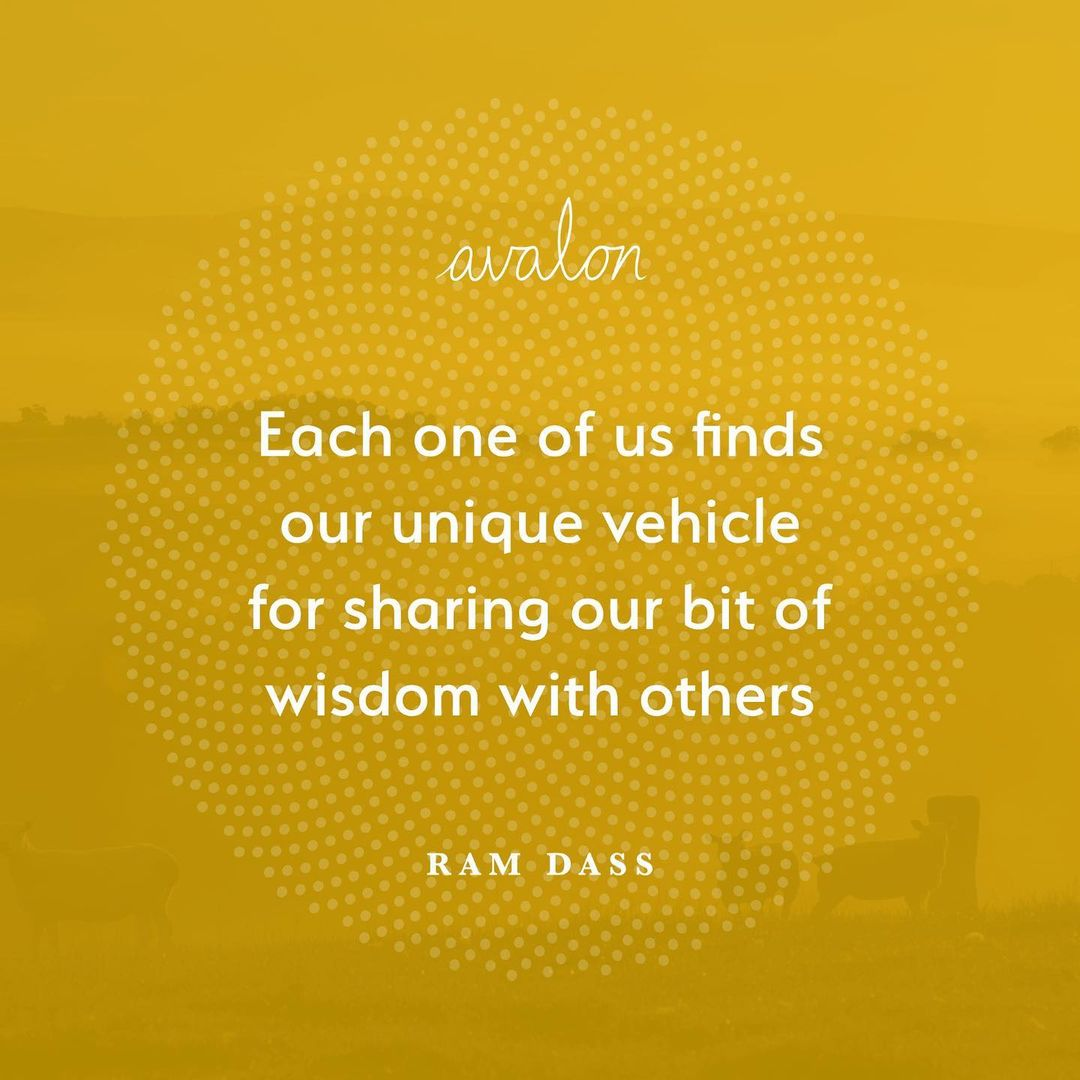Wisdom is within all of us  #sanctuary #innerwisdom #sharey...