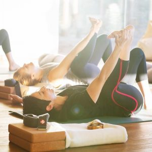 YOGA | We hold various class styles of Yoga everyday Monday ...