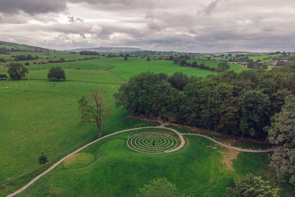 Awareness Garden Avalon Sanctuary