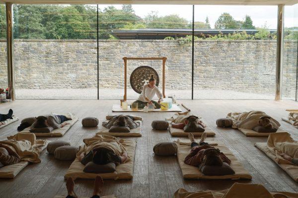 Avalon Paris Ackrill Sacred Heart Alchemy Sound Healing