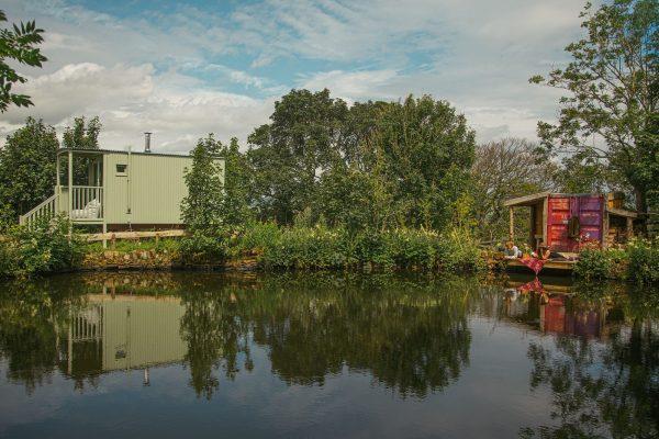 Avalon Sanctuary Hermit Hut