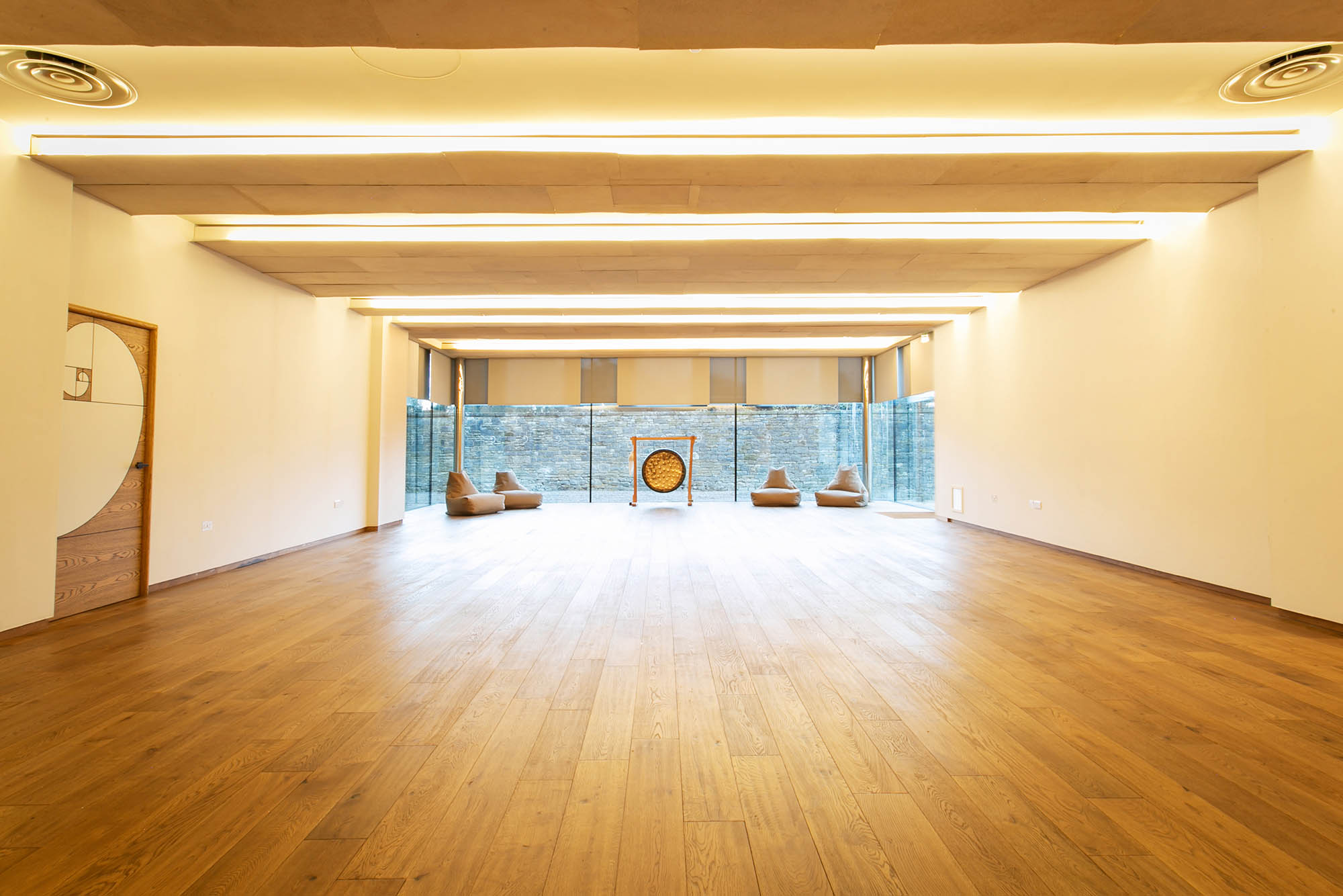 Avalon Wellbeing Centre Space