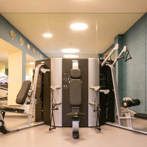 Avalon Wellbeing Centre Gym