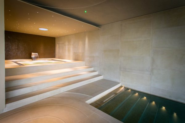 Avalon Wellbeing Centre Pool Room