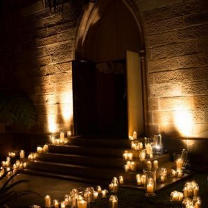 Last chance to get your ticket to 'The Light Within' Candlel...