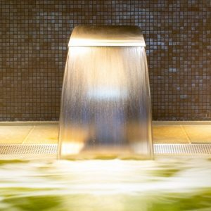 Spend time in our state-of-the-art wellbeing facilities, ele...