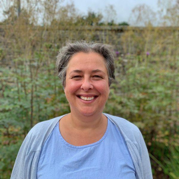 Sarah de Nurtcheylo