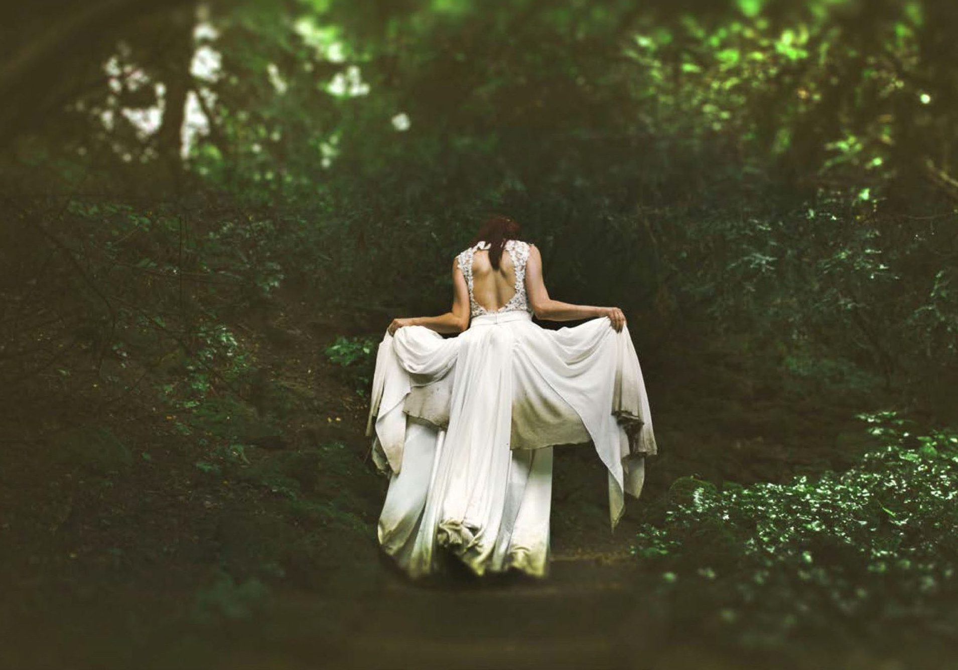 Avalon Bridal Ritual